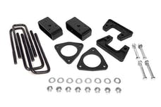 "Iconic Accessories 611-1805 2.5"" Leveling Lift Kit"