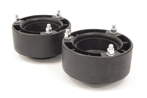 "Iconic Accessories 611-3101 2.5"" Leveling Kit Coil Spacers"