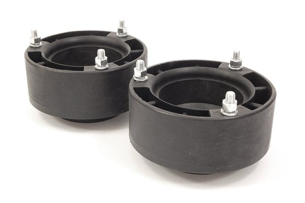 "Iconic Accessories 611-3101 Leveling Kit 2.5"" Leveling Coil Spacers"