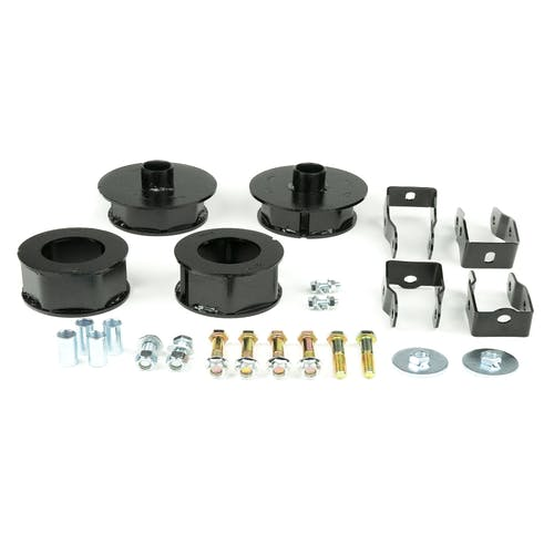 "Iconic Accessories 611-5802 2.5"" Suspension Lift Kit"