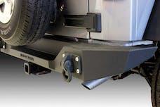 Iron Cross Automotive GP-2100 Full Size Rear Bumper