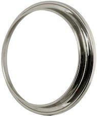 K&N 03365 Metal Base Plate