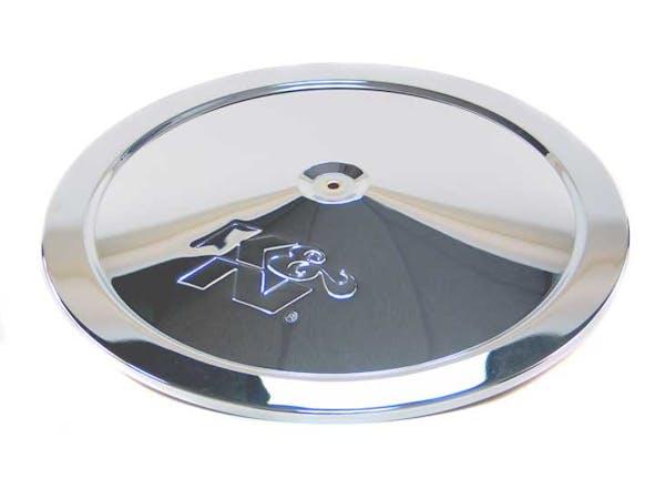 K&N 07377 16 Inch Top Plate