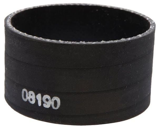 K&N 08190 Rubber Hose