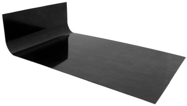 K&N 100-8514 Inner Hood Scoop Pan; No Holes