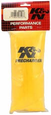 K&N 100-8562PY Air Filter Wrap
