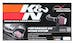 K&N 63-1561 Performance Air Intake System
