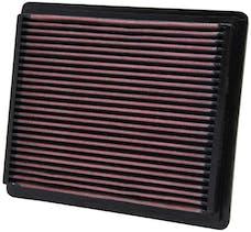 K&N 33-2106-1 Replacement Air Filter