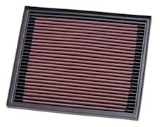 K&N 33-2119 Replacement Air Filter