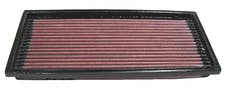 K&N 33-2126 Replacement Air Filter