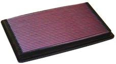 K&N 33-2140-1 Replacement Air Filter