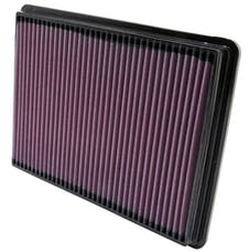 K&N 33-2141-1 Replacement Air Filter