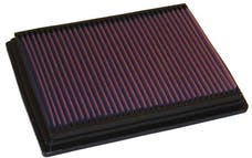 K&N 33-2153 Replacement Air Filter