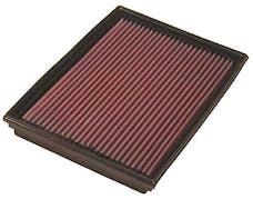 K&N 33-2212 Replacement Air Filter