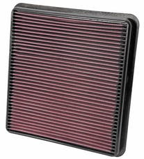 K&N 33-2387 Replacement Air Filter