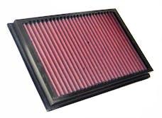 K&N 33-2593 Replacement Air Filter