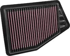 K&N 33-3090 Replacement Air Filter