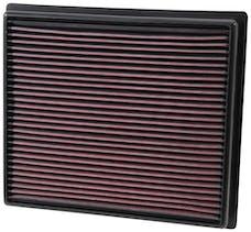 K&N 33-5017 Replacement Air Filter