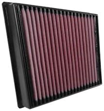 K&N 33-5065 Replacement Air Filter