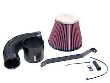 K&N 57-0003-3 Performance Intake Kit