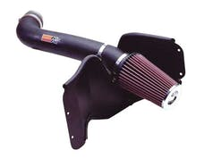 K&N 57-1513-1 Performance Air Intake System