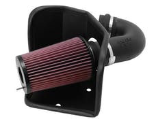 K&N 57-1525 Performance Air Intake System