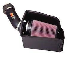 K&N 57-2531 Performance Air Intake System
