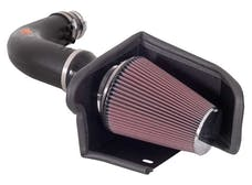 K&N 57-2541 Performance Air Intake System