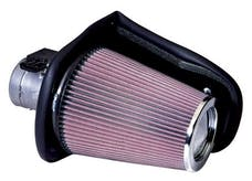 K&N 57-2545 Performance Air Intake System