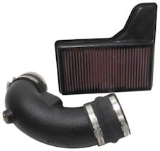 K&N 57-2605 Performance Air Intake System