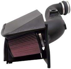 K&N 57-3057 Performance Air Intake System