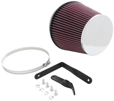 K&N 57-3506 Performance Air Intake System
