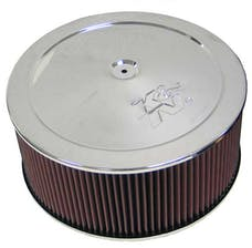 K&N 60-1310 Round Air Filter Assembly