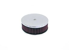 K&N 60-1340 Round Air Filter Assembly