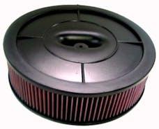 K&N 61-2000 Flow Control Custom Assembly