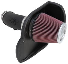K&N 63-1565 Performance Air Intake System