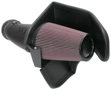 K&N 63-1577 Performance Air Intake System