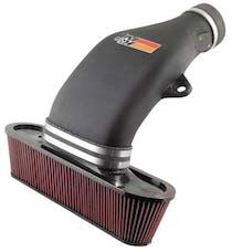 K&N 63-3060-1 Performance Air Intake System