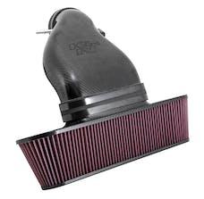 K&N 63-3080 Performance Air Intake System