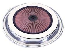K&N 66-1201 X-Stream Top Filter