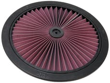 K&N 66-1601 X-Stream Top Filter