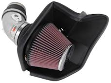 K&N 69-5310TS Performance Air Intake System