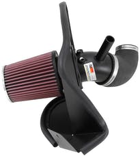K&N 69-5311TTK Performance Air Intake System