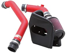 K&N 69-6546TWR Performance Air Intake System