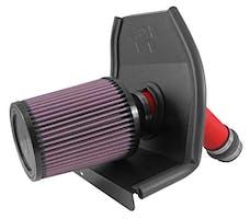 K&N 69-8007TWR Performance Air Intake System