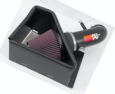 K&N 77-1568KTK Performance Air Intake System