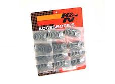 K&N 81-0160 Reinforced Rubber Washer