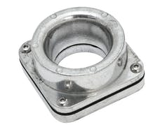 K&N 85-9329 Carburetor Adapter