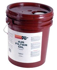 K&N 99-0555 Air Filter Oil-5 gal