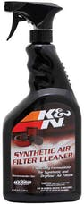 K&N 99-0624 Filter Cleaner; Synthetic; 32oz Spray